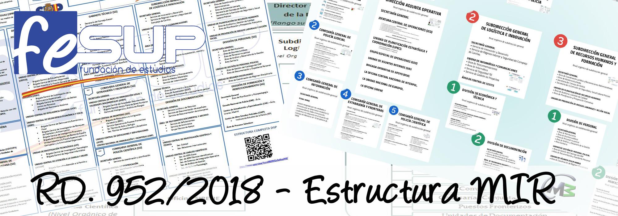Real Decreto 952 2018 De 27 De Julio Por El Que Se